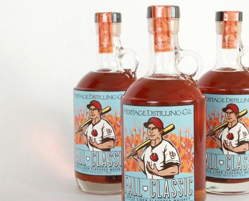 Fall Classic Bottles