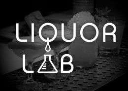Liquor Lab - Final Logo