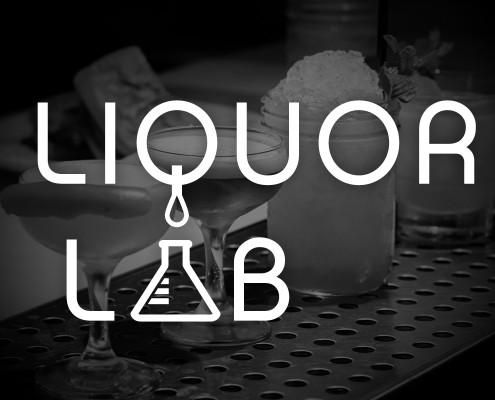 Liquor Lab - Final Logo